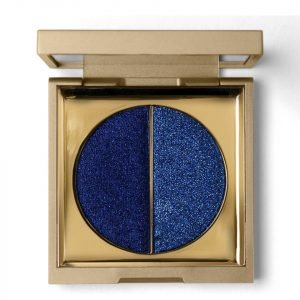 Stila Vivid & Vibrant Eye Shadow Duo Various Shades Sapphire