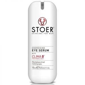 Stoer Skincare Energising Eye Serum 15 Ml