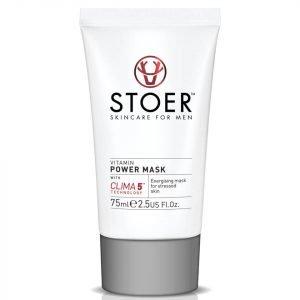 Stoer Skincare Vitamin Power Mask 75 Ml