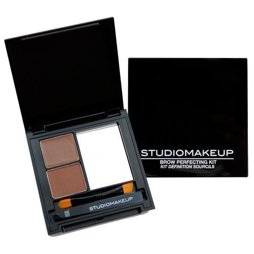 Studiomakeup Brow Perfecting Kit Medium to Deep