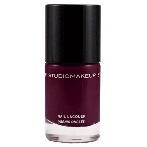 Studiomakeup Nail Lacquer Midnight Plum