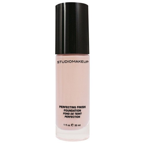 Studiomakeup Perfecting Finish Foundation Petal Rose