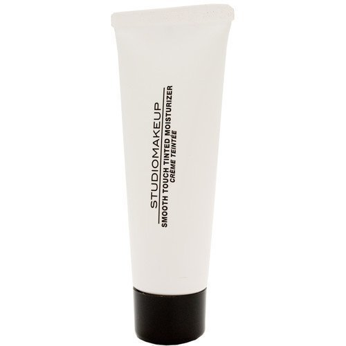 Studiomakeup Smooth Touch Tinted Moisturizer Smooth Caramel