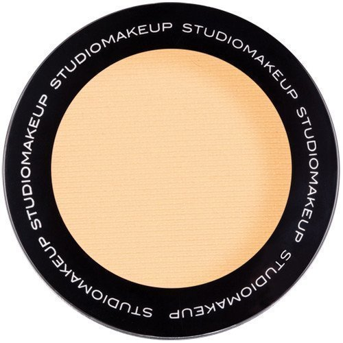 Studiomakeup Soft Blend Pressed Powder Peach