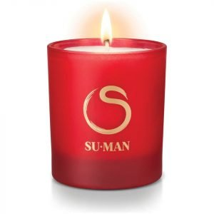 Su-Man Queen Of The Night Scented Candle Soy Wax 225 G