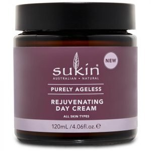 Sukin Purely Ageless Day Cream 120 Ml