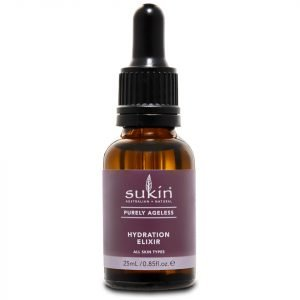 Sukin Purely Ageless Hydration Elixir 25 Ml