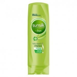 Sunsilk Lively Clean & Fresh Hoitoaine 200 Ml