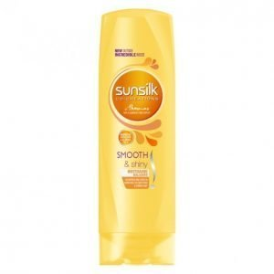 Sunsilk Smooth & Shiny Hoitoaine 200 Ml