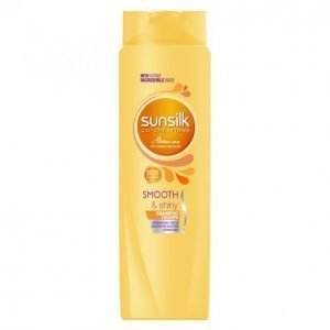 Sunsilk Smooth & Shiny Shampoo 250 Ml