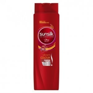 Sunsilk Vibrant Colour Shampoo 250 Ml