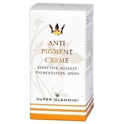 Super Glandin Anti Pigment Creme