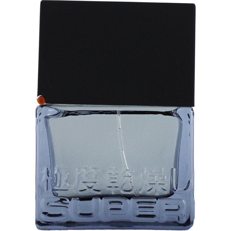 Superdry Black EdT EdT 40ml