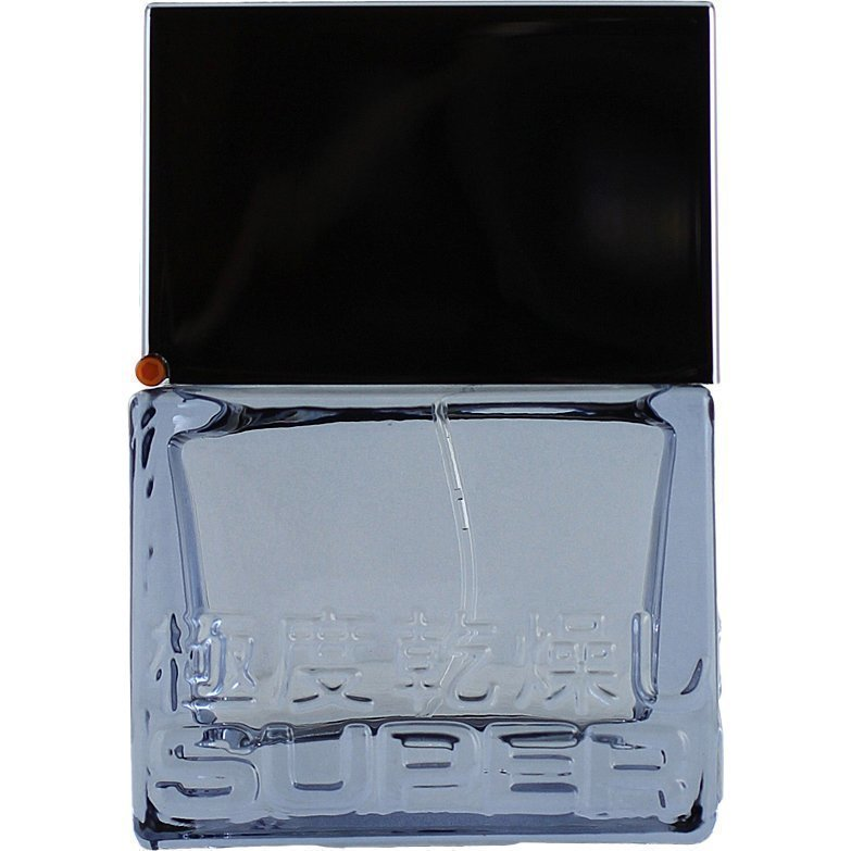 Superdry Steel EdT EdT 40ml