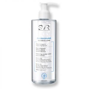 Svr Physiopure Micellar Water 400 Ml