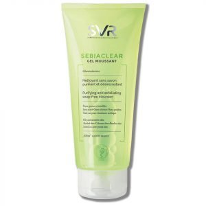 Svr Sebiaclear Gentle Foaming Gel 200 Ml