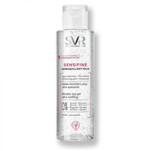 Svr Sensifine Sensitive Eye Make-Up Remover 125 Ml