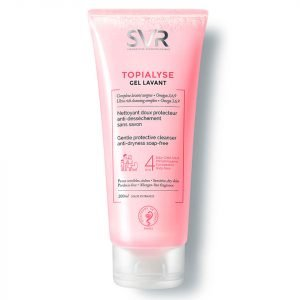 Svr Topialyse All-Over Gentle Wash-Off Cleanser -  200 Ml