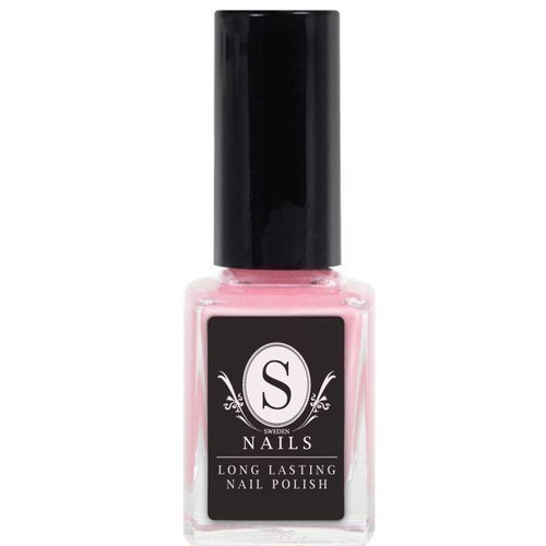 Sweden Nails Nail Polish Butterfly Pink