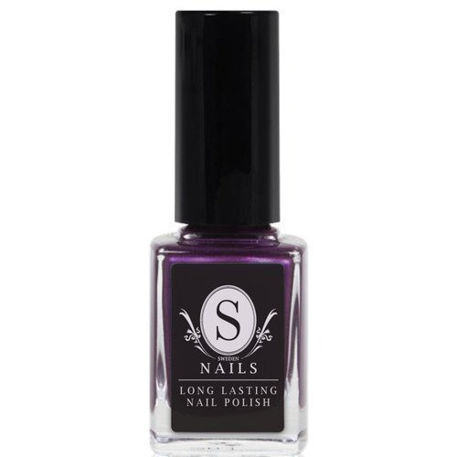 Sweden Nails Nail Polish Electric Purple
