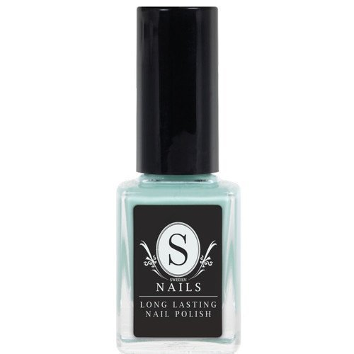 Sweden Nails Nail Polish Green Tea