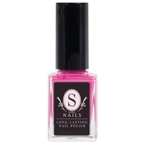 Sweden Nails Nail Polish Romantic