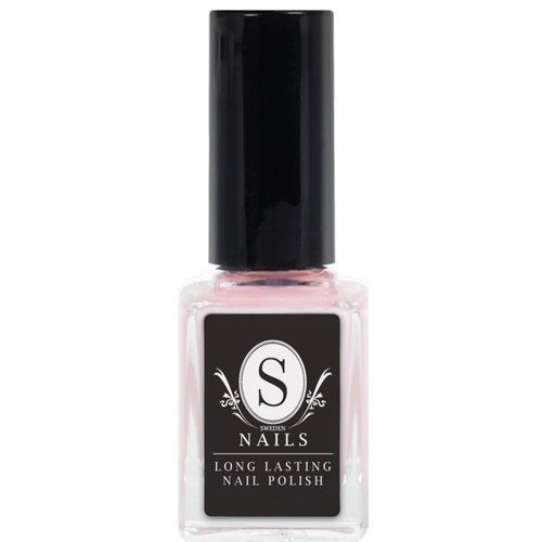 Sweden Nails Nail Polish Sparkling Pink