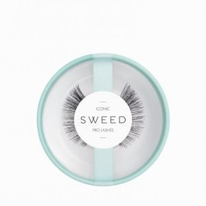 Sweed Lashes Iconic Irtoripset Musta