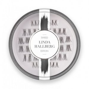 Sweed Lashes Linda Hallberg Edition Irtoripset Musta