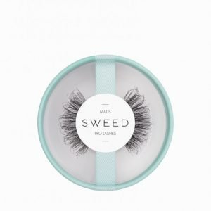 Sweed Lashes Mads Irtoripset Musta