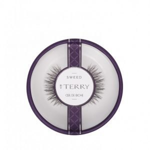 Sweed Lashes Oeil De Biche Irtoripset Musta