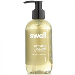 Swell Ultimate Volume Shampoo 250 Ml
