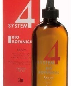 System 4 Bio Botanical Serum 100 ml