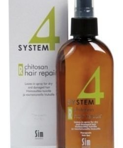 System 4 Chitosan Hair Repair Leave-in-Spray
