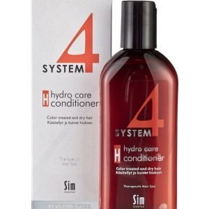 System 4 Hydro Care Hoitoaine 215 ml