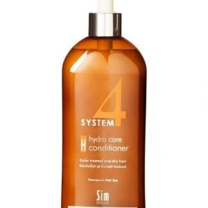 System 4 Hydro Care Hoitoaine500 Ml