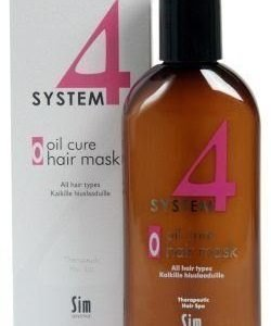 System 4 O Oil Cure Hair Mask 100 ml