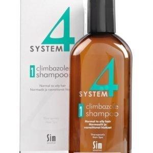 System 4 Shampoo 1 215 ml
