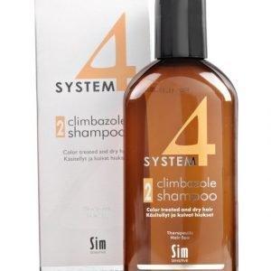 System 4 Shampoo 2 215 ml