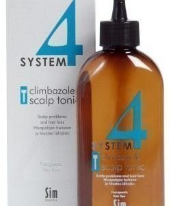 System 4 T Climbazole Scalp Tonic 100 ml