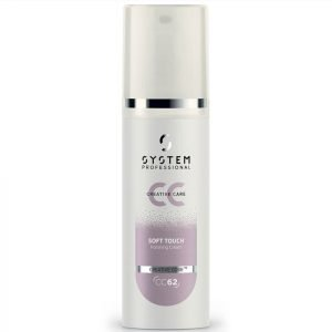 System Professional Cc Soft Touch Cream 75 Ml