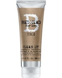 TIGI B For Men Clean Up Peppermint Conditioner 200ml