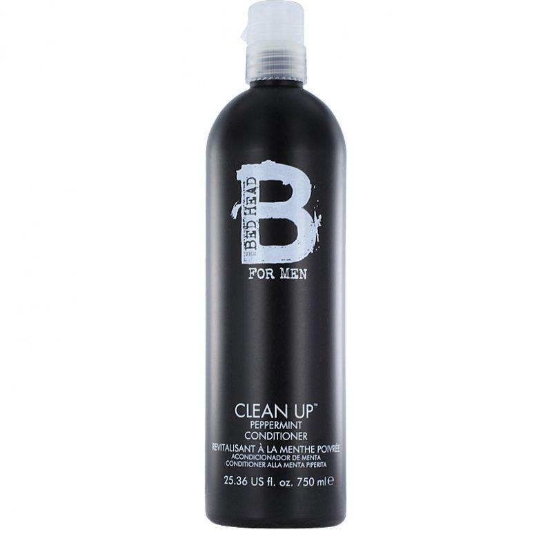 TIGI Bed Head B For Men Clean Up Peppermint Conditioner 750ml
