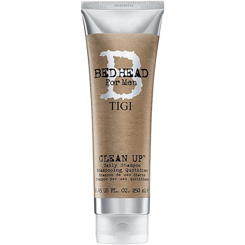 TIGI Bed Head B For Men Daily Shampoo 250ml