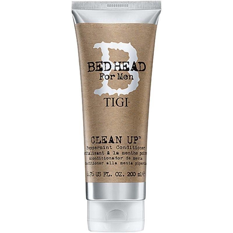 TIGI Bed Head B For Men Peppermint Conditioner 200ml