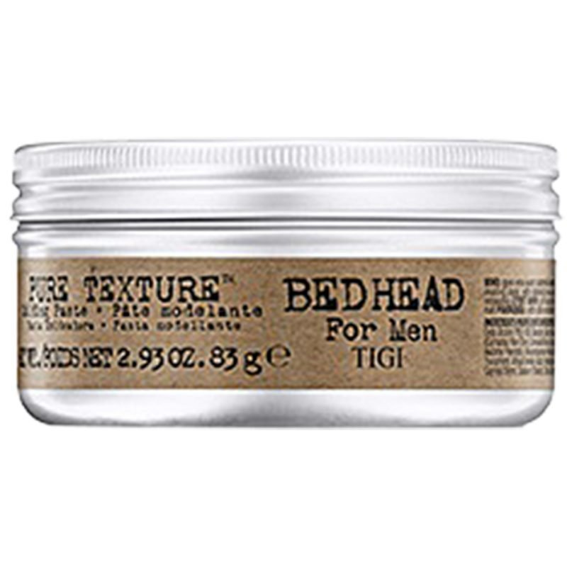 TIGI Bed Head B for Men Pure Texture Modling Paste 83g