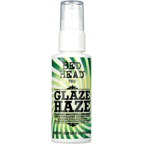 TIGI Bed Head Candy Fixations Glaze Haze Smoothing Serum