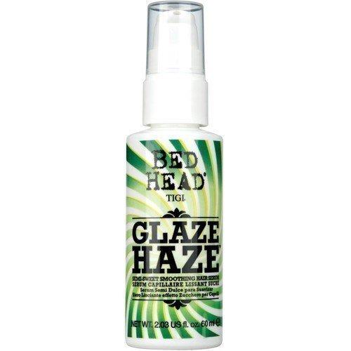 TIGI Bed Head Candy Fixations Glaze Haze Smoothing Serum