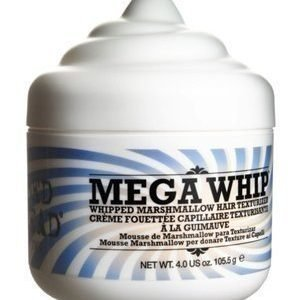 TIGI Bed Head Candy Fixations Mega Whip
