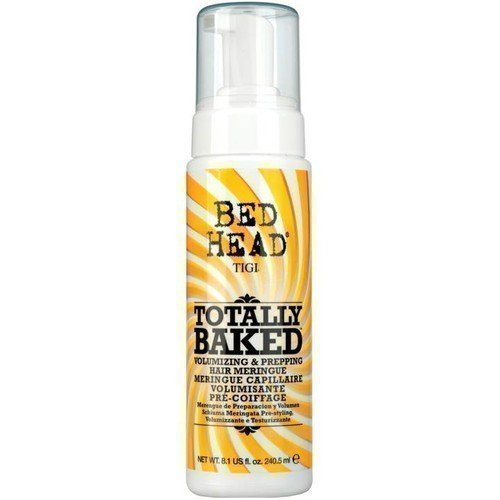 TIGI Bed Head Candy Fixations Totally Baked Meringue Styling Prep